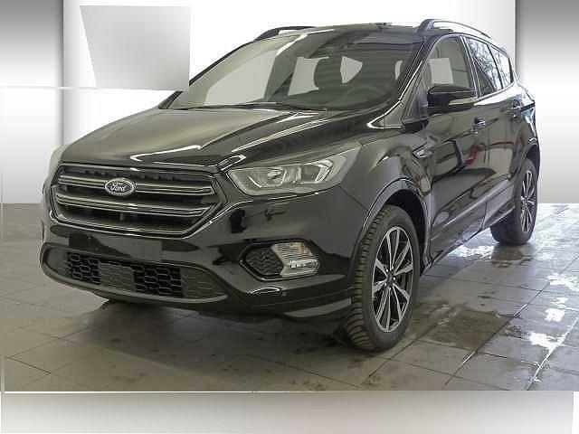 Ford Kuga - ST-Line 150PS/Navi/Ganzjahresreifen/Winter Paket