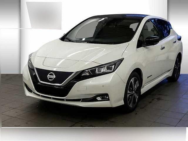 Nissan Leaf - 40 kWh N-CONNECTA Winterpaket LED