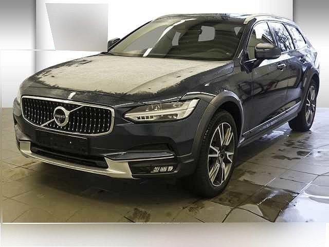 Volvo V90 - Cross Country CrossCountry D5 AWD Geartronic Navi,LED,HK