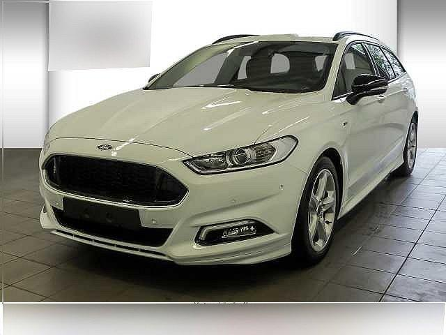Ford Mondeo Turnier - Auto. 165PS ST-Line/18 Zoll/Business Pkt II