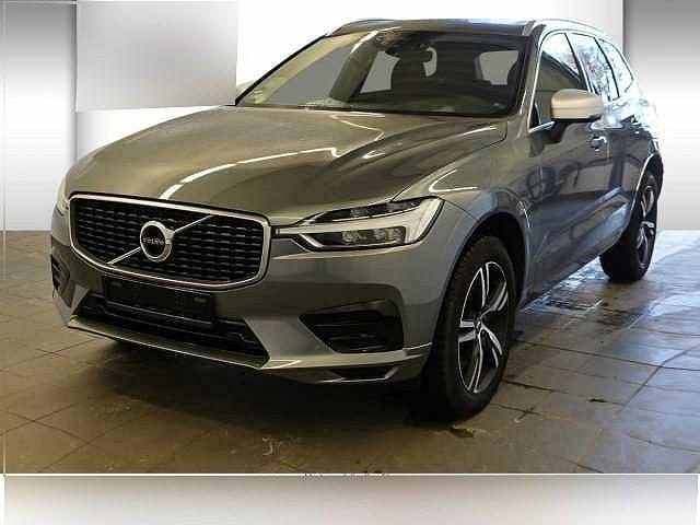 Volvo XC60 - XC 60 T5 Geartronic R-Design,Business PRO,LED,Rüka