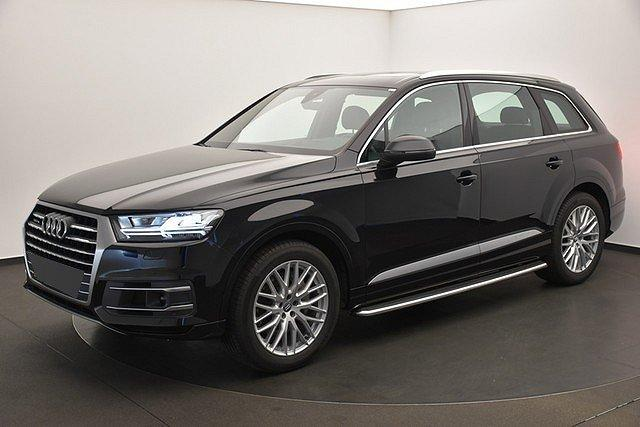 Audi Q7 - 50 TDI Quattro Tiptronic Head Up/Luft/Navi/A