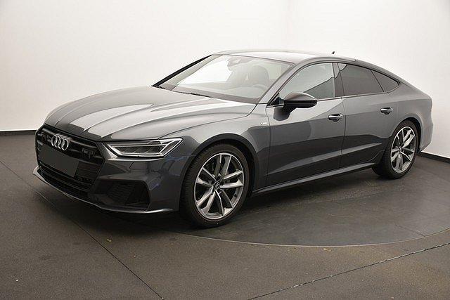 Audi A7 Sportback - 50 TDI Quattro Tiptronic 2xS-Line/