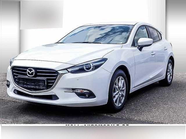 Mazda Mazda3 5-Türer - 3 SKYACTIV-G 120 Exclusive-Line Navi