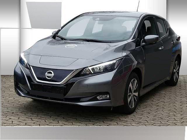 Nissan Leaf - 40 kWh ACENTA Winterpaket AVM