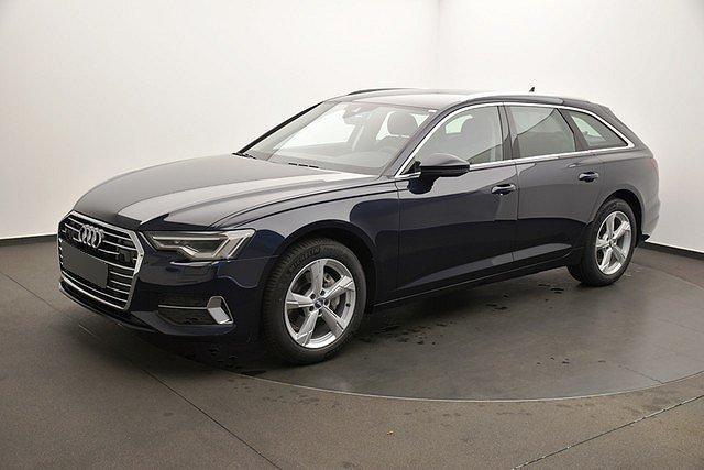 Audi A6 allroad quattro - Avant 40 2.0 TDI Tiptronic LED/Standhzg/ACC/Nav