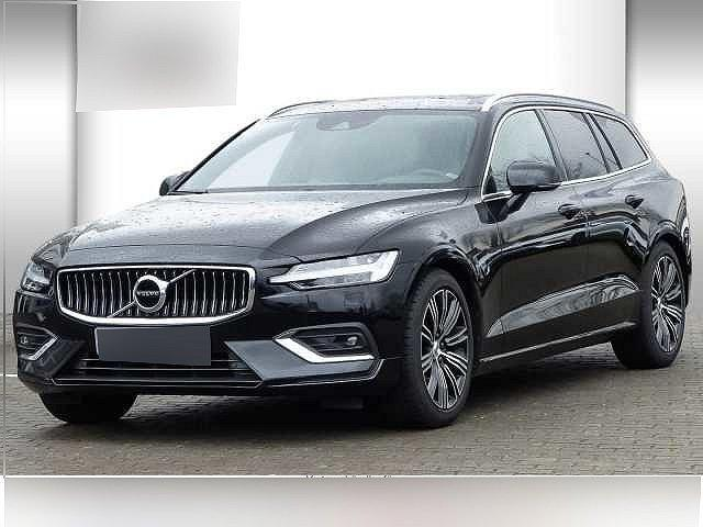 Volvo V60 - T6 AWD Aut. Inscription,Busi.PRO,LED,Xenium