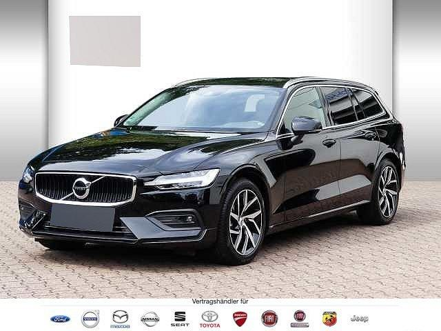Volvo V60 - D4 AWD Geartronic Momentum