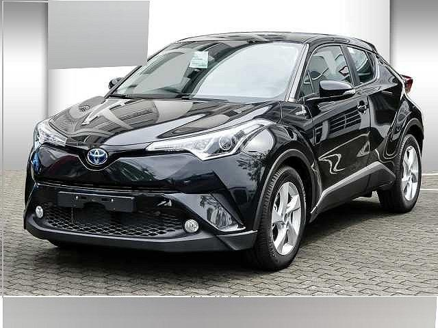 Toyota C-HR - Flow 1.8 Hybrid Comfort-Assistenz-Paket