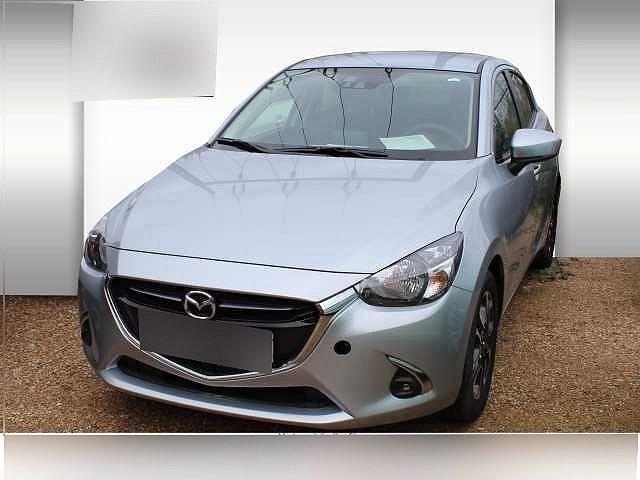 Mazda Mazda2 - 2 SKYACTIV-G 90 Sports-Line Automatik Navi