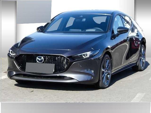 Mazda Mazda3 5-Türer - 3 SKYACTIV-D 1.8 6GS SELECTION