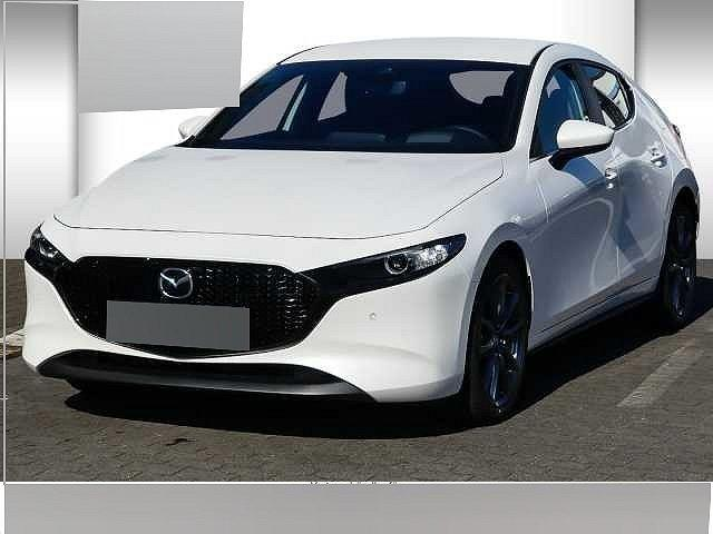 Mazda Mazda3 5-Türer - 3 SKYACTIV-G 2.0 M-Hybrid SELECTION A18 ACT-P