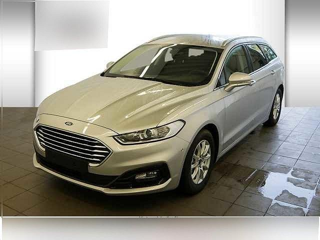Ford Mondeo Turnier - Business Edition 165PS /Allwetterreifen/Kamera/Design Pkt