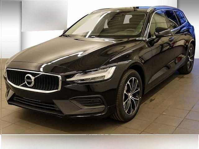 Volvo V60 - D3 Momentum Geartronic Rückfahrkam. Sitzheiz.