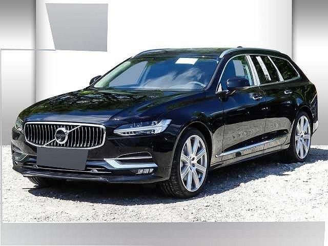 Volvo V90 - D4 Geartronic Inscription Standhzg. Panorama Head Up LED