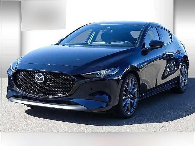Mazda Mazda3 5-Türer - 3 S SKYACTIV-D 1.8 6AG SELECTION DES-P ACT-P BOSE