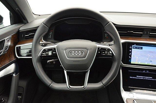 Audi A6 40 TDI S-tronic S-Line Rückfahrkam/LED/Tempo/Na