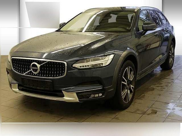Volvo V90 - Cross Country CrossCountry D5 AWD Geartronic Navi,LED,SHZ