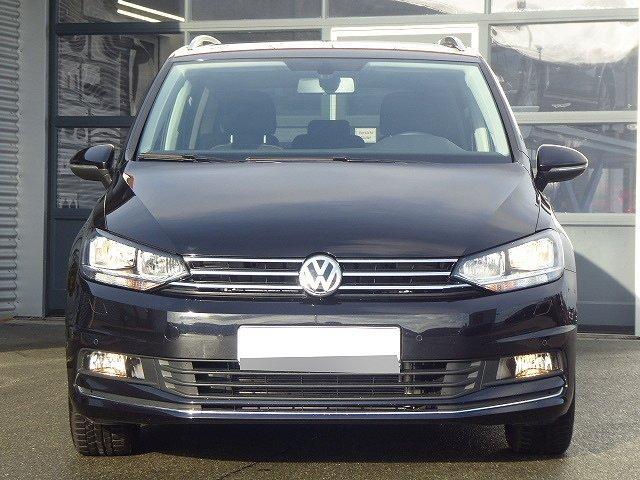 Volkswagen Touran - JOIN TSI +KAMERA+7 SITZE+ACC+TEMPOMAT