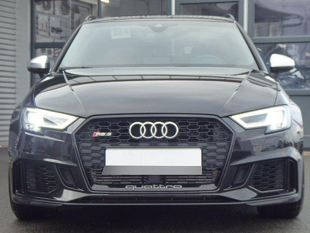 Audi RS3 - Sportback quattro S-tronic +280 KM/H+BO+VIR
