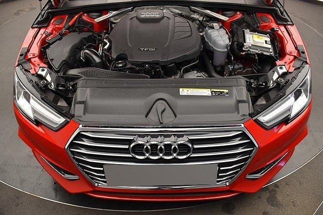 Audi A4 allroad quattro Avant 40 TFSI S-tronic Design/Standheiz/AHK