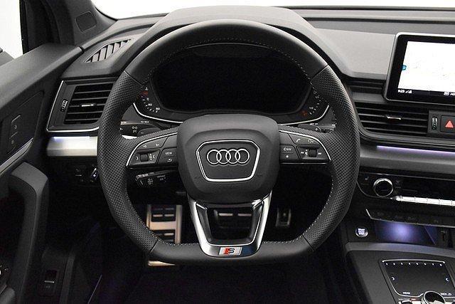 Audi Q5 45 2.0 TFSI Quattro S-tronic 3xS-line Head-up/R