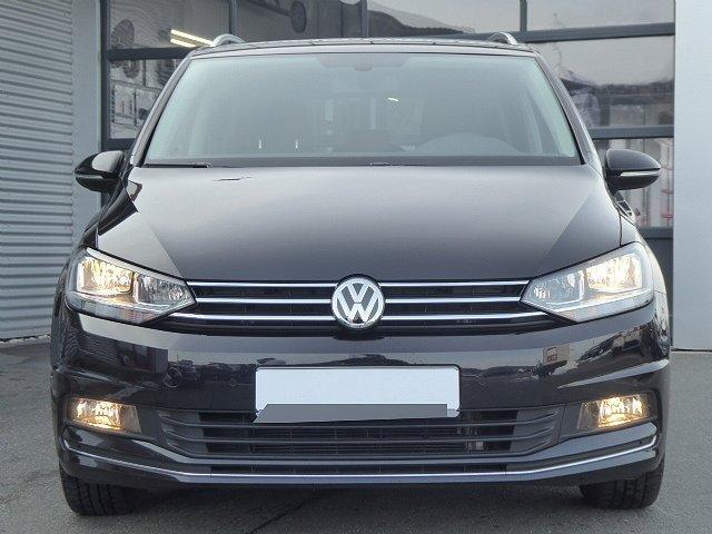 Volkswagen Touran - JOIN TSI +7 SITZE+ACC+TEMPOMAT
