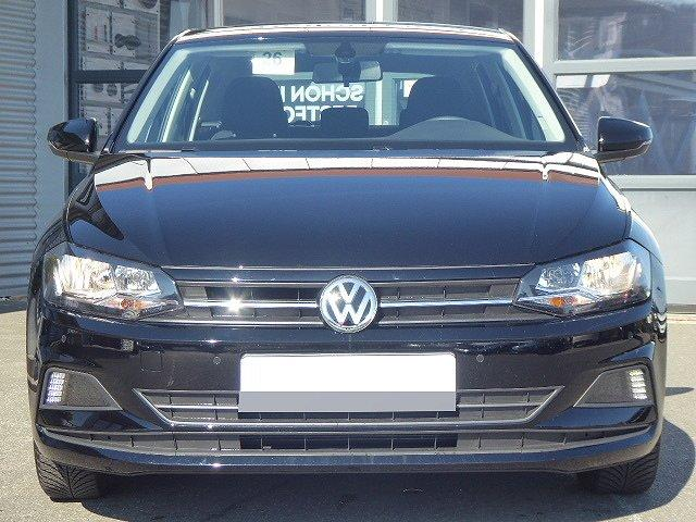 Volkswagen Polo - Comfortline 1,0 +15 ZOLL+TEMPOMAT+CLIMATRON