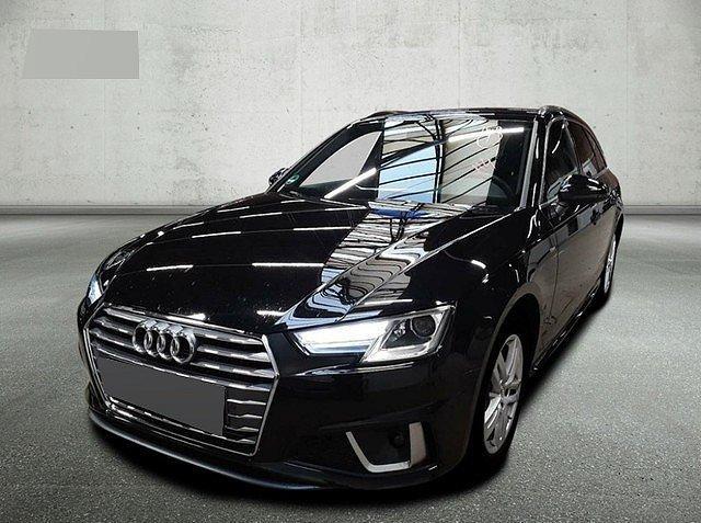 Audi A4 allroad quattro - Avant 40 TFSI S-tronic Sport Drive Select/Nav