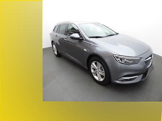 Opel Insignia Sports Tourer - 2.0 Diesel Aut. Innovation