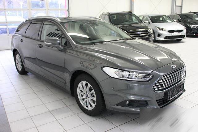 Ford Mondeo Turnier - 1,5 ECOBOOST AUTO. BUSINESS EDITION NAVI LM