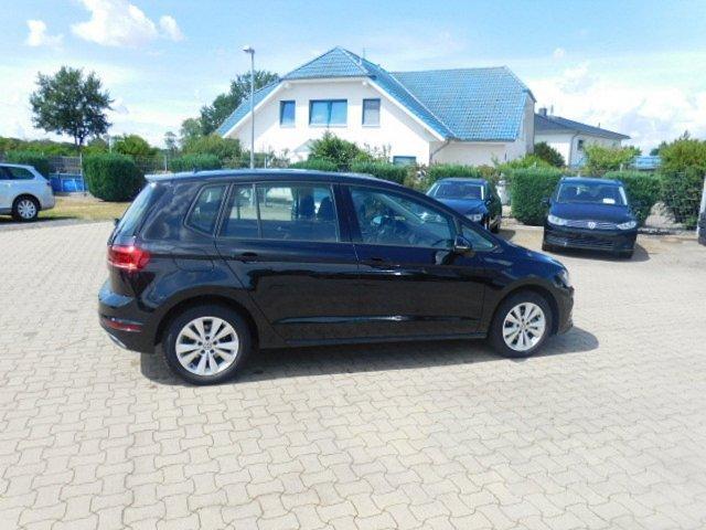 Volkswagen Golf Sportsvan - 1.0 Comfortline BMT TSI Klima Alu