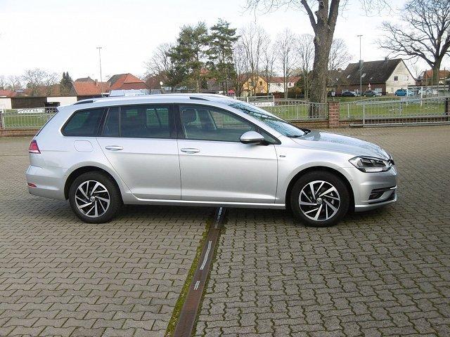 Volkswagen Golf Variant - VII 1.6 Comfortline Join BMT TDI