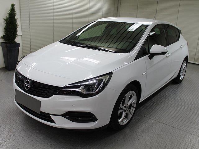Opel Astra - 1.2 Turbo Start/Stop GS Line