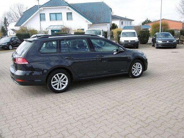 Volkswagen Golf Variant - VII 1.6 ComfortlineTDI BMT DSG