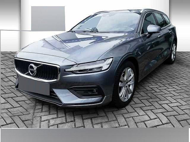 Volvo V60 - D4 Geartronic Momentum,Navi,LED,RüKa,IntelliSafe
