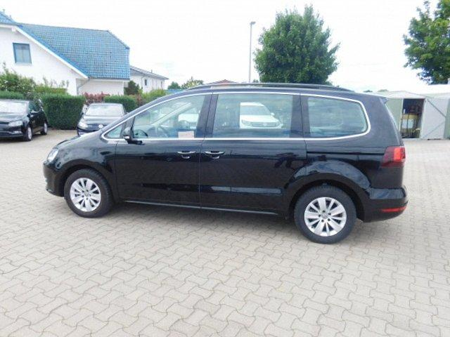 Volkswagen Sharan - 2.0 Comfortline BMT TDI 7Sitze Navi Klima