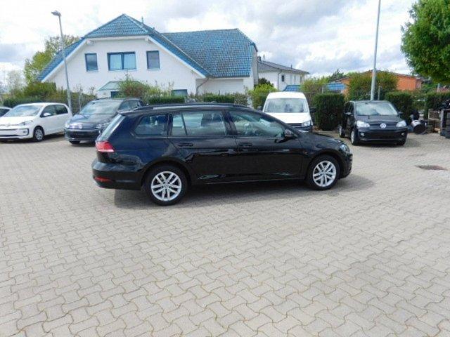 Volkswagen Golf Variant - VII 1.6 ComfortlineTDI BMT DSG Navi