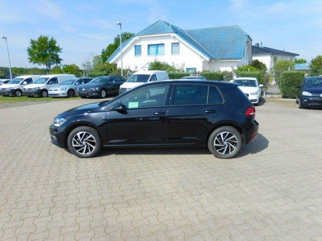 Volkswagen Golf - VII 1.6 Comfortline Join BMT TDI 4Trg Navi
