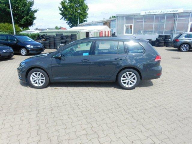 Volkswagen Golf Variant - VII 1.6 Comfortline BMT TDI Navi