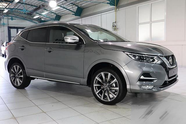 Nissan Qashqai - 1,7 DCI N-CONNECTA DYNAMIC LED PANO WINTER
