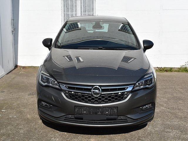 Opel Astra - 1.4 Turbo Start/Stop Automatik 120 Jahre