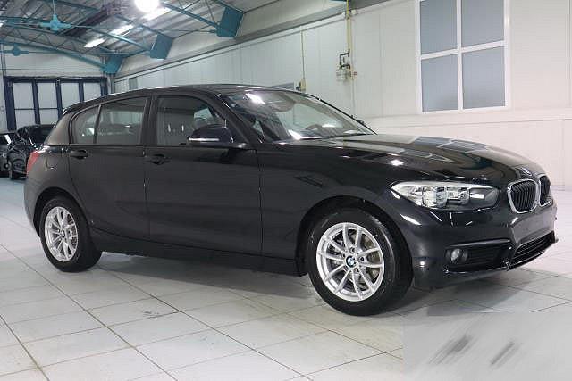 BMW 1er - 116D 5T ADVANTAGE NAVI LM