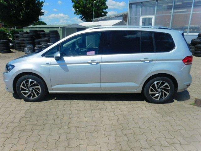 Volkswagen Touran - 2.0 Comfortline Join BMT TDI 7Sitze Klima