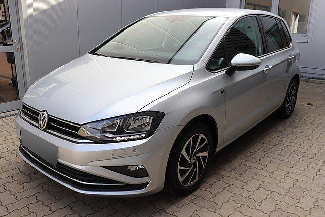 Volkswagen Golf Sportsvan - 1.0 TSI Join Navi,DAB