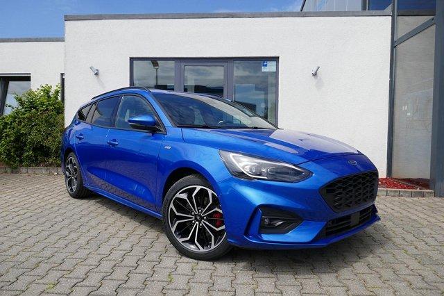 Ford Focus Turnier - ST Line !VIELE EXTRAS! 7JGarantie