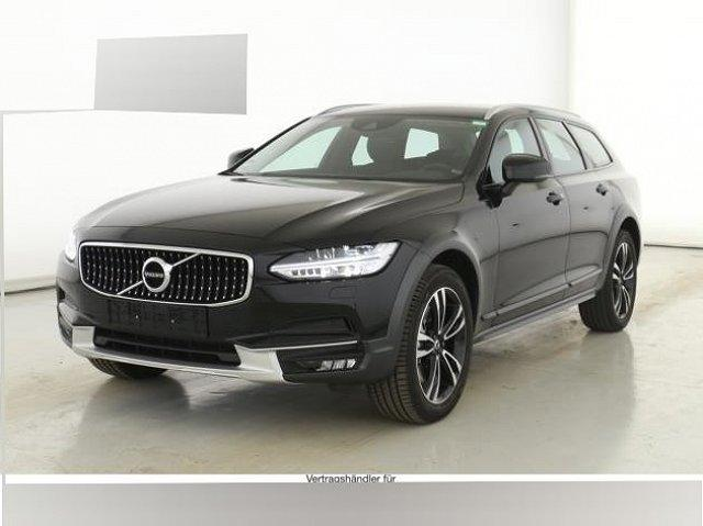 Volvo V90 - Cross Country CrossCountry D4 AWD Geartronic,Licht,LadePRO
