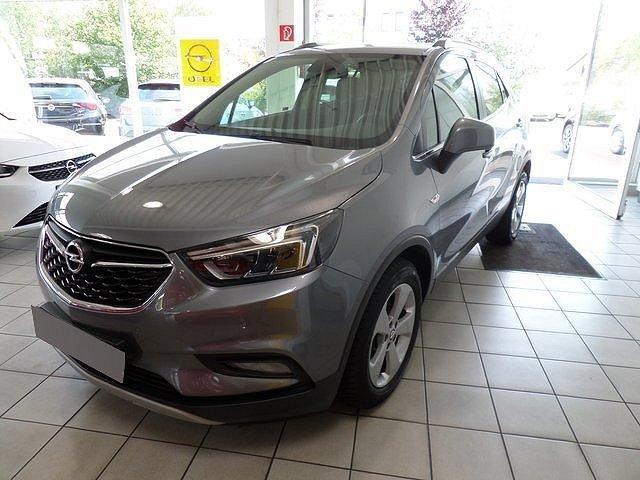 Opel Mokka X - 1.4 Automatik Innovation