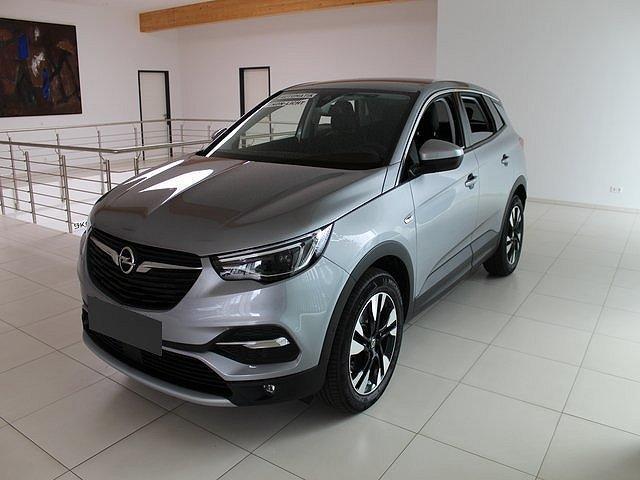 Opel Grandland X - 1.2 Start/Stop INNOVATION Navi,AGR Sitze
