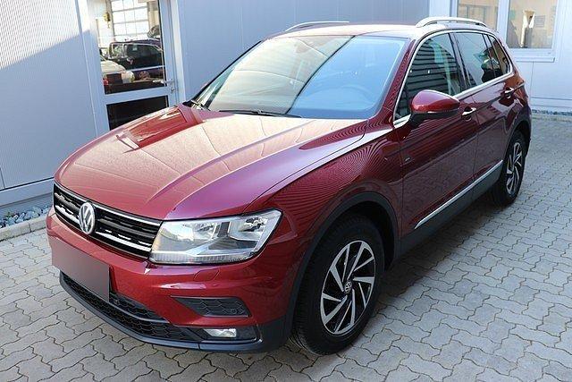 Volkswagen Tiguan - 1.5 TSI Join Navi,AHK,LM17